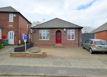 Thumbnail 3 bedroom detached bungalow for sale in Matlock Avenue, Mansfield