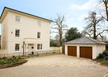Thumbnail 5 bedroom detached house for sale in The Elms, Bath
