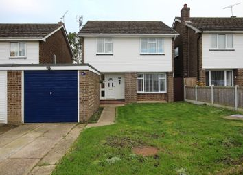 4 bed detached house for sale in Hillview, Bicknacre, Chelmsford, Essex CM3
