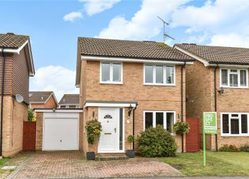 3 bed detached house for sale in Moray Avenue, College Town, Sandhurst, Berkshire GU47