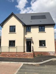 Thumbnail 3 bed property to rent in Longster Road, North Stoneham Park, Eastleigh