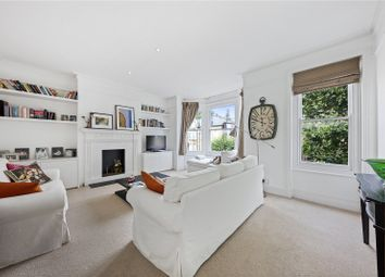 Thumbnail 3 bed flat for sale in Dyne Road, Brondesbury