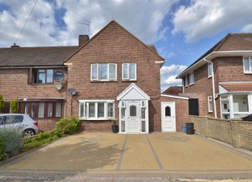 Leyswood Drive, Ilford IG2. 4 bed end terrace house