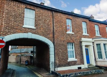 Thumbnail 6 bed terraced house for sale in 5 Chiswick Street, Carlisle, Cumbria