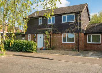 Thumbnail 4 bed detached house for sale in Green Way, Newton Longville, Milton Keynes, Buckinghamshire