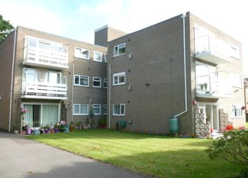 Thumbnail 2 bed flat to rent in Andree Court, Lymington Road, Highcliffe