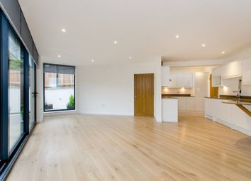Thumbnail 3 bed maisonette for sale in Leopold Road, Wimbledon