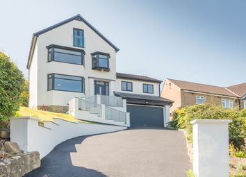4 bed detached house for sale in Prospect Road, Bradway, Sheffield S17