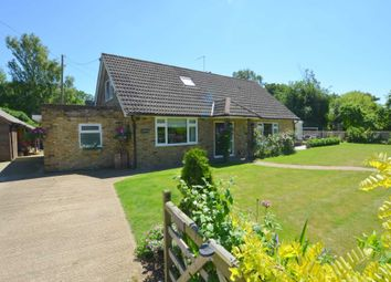 Thumbnail 4 bed bungalow to rent in Ramscote Lane, Bellingdon, Chesham