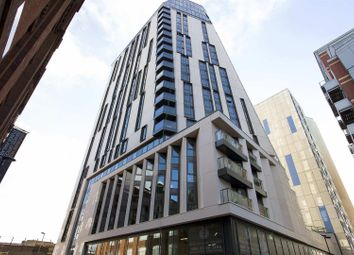 Thumbnail 2 bed flat for sale in Parliament House, Black Prince Road, Albert Embankment, London
