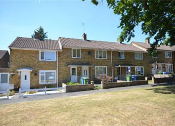 Thumbnail 3 bedroom terraced house for sale in Haversham Drive, Bracknell, Berkshire