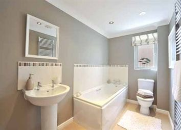 "Thumbnail 4 bed detached house for sale in ""The Winster"" at Stopping Hey, Parsonage Road, Blackburn"