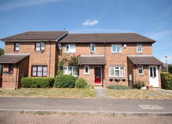 Thumbnail 3 bed terraced house to rent in Nuthatch, Aylesbury