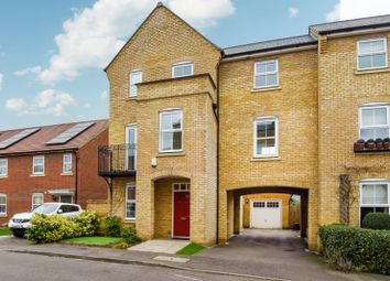 4 bed semi-detached house for sale in Felstead Crescent, Stansted, Essex CM24