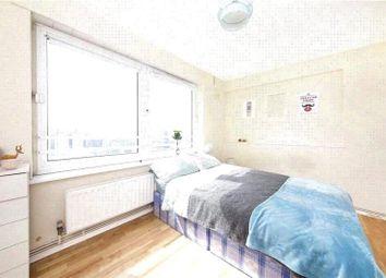 Thumbnail 3 bed flat to rent in Thornham Street, London