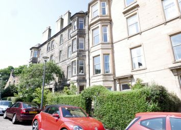 Thumbnail 2 bed flat to rent in Morningside Gardens, Morningside, Edinburgh