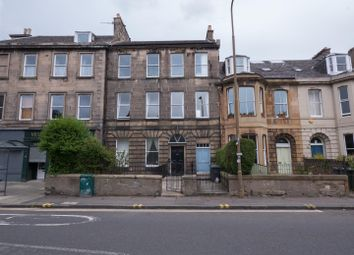 Thumbnail 2 bed flat for sale in 120/1 Newhaven Road, Edinburgh