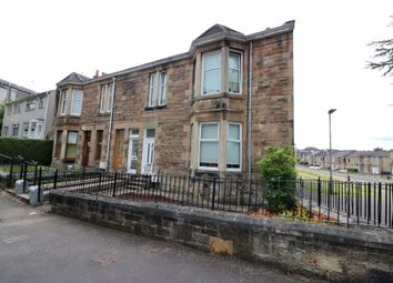 Thumbnail 1 bed flat for sale in Clincarthill Road, Rutherglen