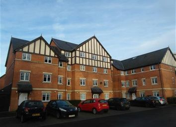 Thumbnail 2 bed flat to rent in York House, Scholars Park, Darlington