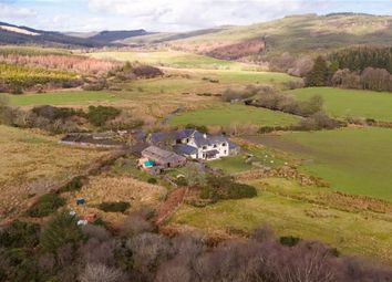 Thumbnail 3 bedroom detached house for sale in Auchanfraoich Farm, Carradale, Campbeltown, Argyll And Bute