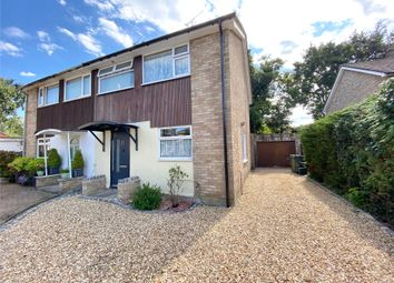 3 bed semi-detached house for sale in Camberley, Surrey GU15