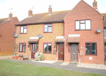 Thumbnail 2 bedroom terraced house to rent in Hill Road, Ingoldisthorpe, King's Lynn