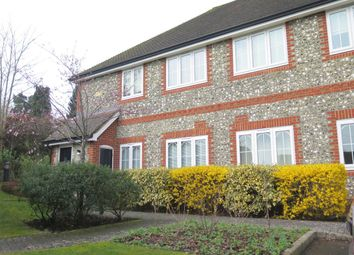 Thumbnail 2 bed flat to rent in Amber Court, Bagshot Road, Sunninghill