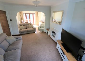 Thumbnail 3 bedroom semi-detached house for sale in Wetley Avenue, Werrington, Stoke-On-Trent