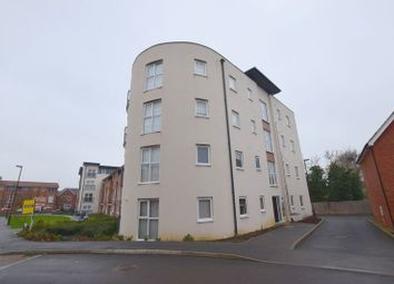 Thumbnail 1 bed flat for sale in Bowling Green Close, Bletchley, Milton Keynes