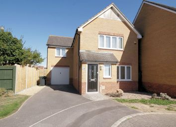 4 bed detached house for sale in Megson Drive, Lee-On-The-Solent PO13