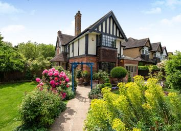 Thumbnail 4 bed detached house for sale in Lytton Road, Pinner