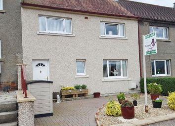 Thumbnail 3 bed terraced house for sale in Mayfield Crescent, Clackmannan