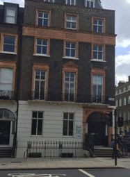 Thumbnail Serviced office to let in 44 Russell Square, London