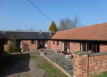 Thumbnail Land to rent in Uggeshall, Beccles
