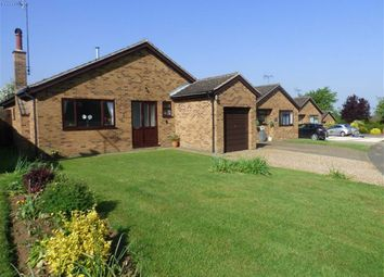 Thumbnail 3 bed detached bungalow for sale in Sutton Close, Aston Le Walls, Daventry