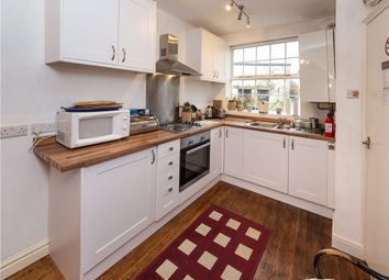 Thumbnail 2 bed terraced house for sale in Church Street, Giggleswick, Settle, North Yorkshire