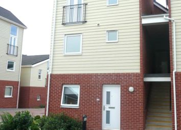 Thumbnail 1 bed flat for sale in Bismuth Drive, Sittingbourne