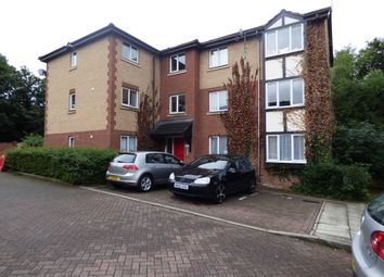 Thumbnail 1 bed flat to rent in Mill Meadow, Newton-Le-Willows