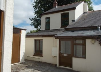 Thumbnail 1 bed cottage to rent in West Sinns, Redruth