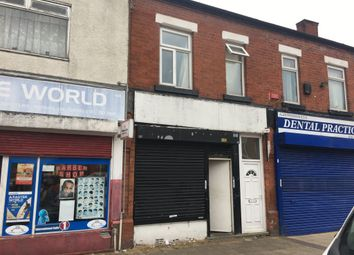 Thumbnail Property to rent in Great Cheetham Street East, Salford