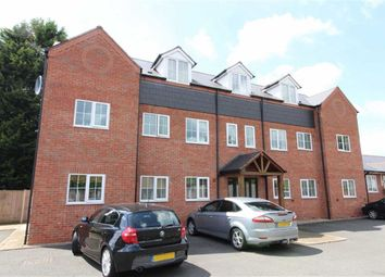 Thumbnail 1 bed flat to rent in Zaria Court, Wordsley, Stourbridge