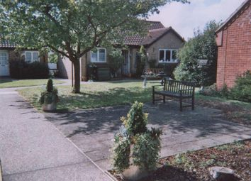 Thumbnail 2 bedroom property for sale in Sheraton Close, Northampton