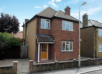 Thumbnail 3 bedroom detached house to rent in Castle Street, Bishops Stortford, Herts