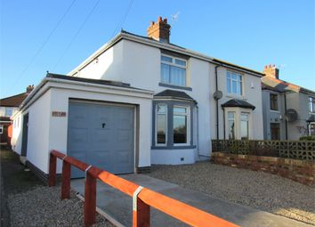 Thumbnail 3 bed semi-detached house to rent in Hawthorn Gardens, Ryton, Tyne & Wear.