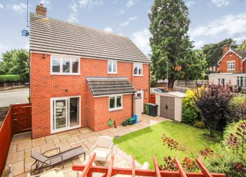 4 bed detached house for sale in Habberley Road, Kidderminster DY11