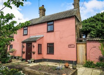 Thumbnail 3 bed property for sale in Lynn Road, Stoke Ferry, King's Lynn