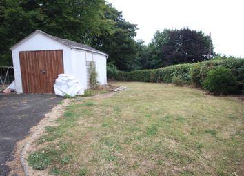 Thumbnail Land for sale in Chawleigh, Chulmleigh