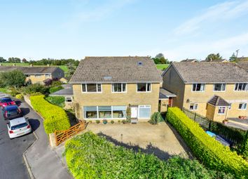 Thumbnail 5 bed detached house for sale in Leigh Park Road, Bradford-On-Avon