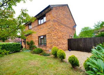 Thumbnail 5 bed detached house for sale in Wilson Way, Caversfield, Bicester