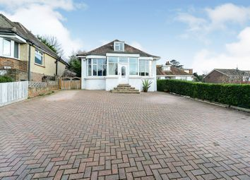 Thumbnail 4 bedroom detached house for sale in Falmer Road, Brighton